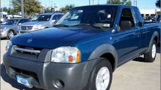 2010 Nissan Frontier King Cab NHTSA Side Impact videos