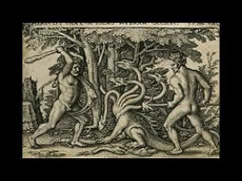 Hercules và 12 kỳ công