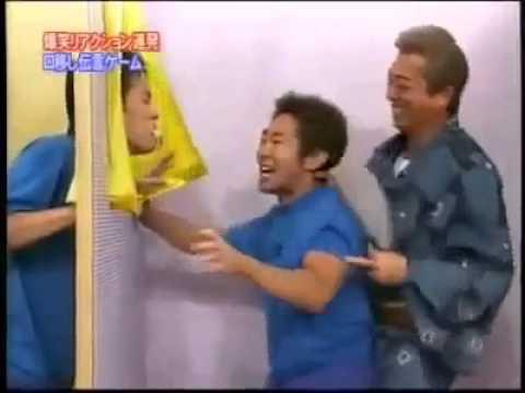 Game show của Nhật Bản