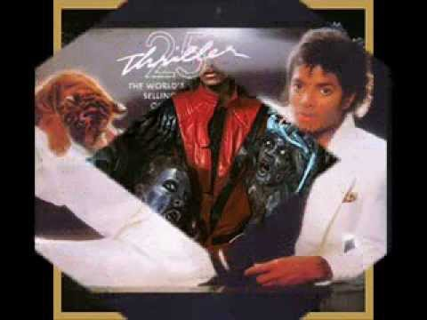 Michael Jackson 25th Anniversary Thriller Album's 16 Songs