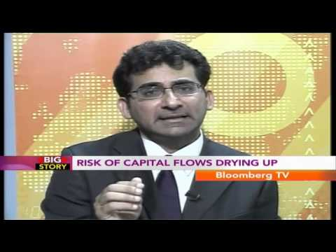Big Story - Risk Of Capital Flows Drying Up