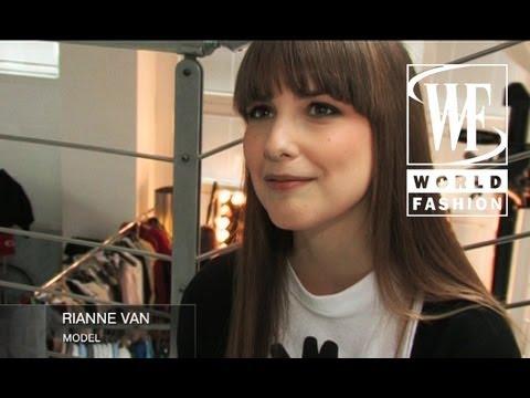 Rianne van Dyk