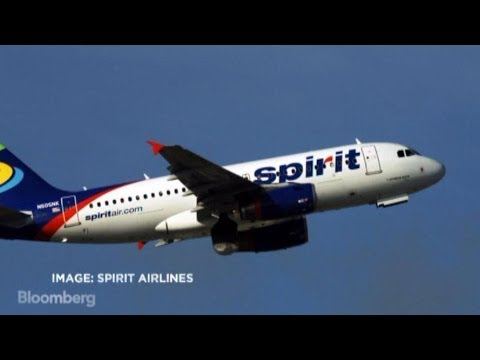 Five of the Most Outrageous Fees on Spirit Airlines
