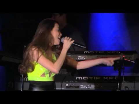 [Live] Xin Hãy Thứ Tha - Hồ Ngọc Hà