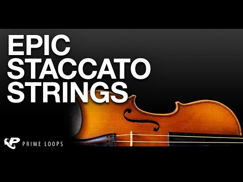 Best Staccato String Sounds