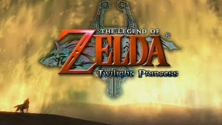 GameCube Longplay [008] The Legend Of Zelda: Twilight
