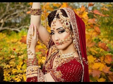 My Asian Bride Makeover Shoot