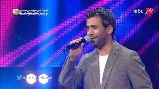 محمد الفارس - مرحلة الصوت وبس - احلى صوت 2 الحلقة 4