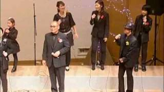 Hallelujah! (ゴスペルライブ Hallelujah!2009