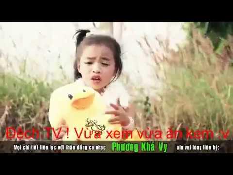Không Cảm Xúc - Phương Khả Vy - Đệch.TV