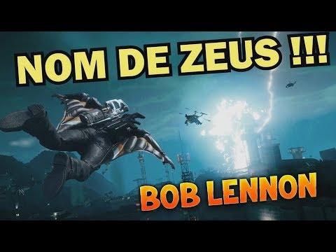 UNE TEMPÊTE QUI DÉCHIRE TOUT !!! -Just Cause 4- Epic Preview (2) avec Bob Lennon