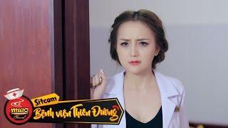 Bệnh Viện Thiên Đường | Tập 7 : Không Yêu Không Ghen (Sitcom Hài 2017)