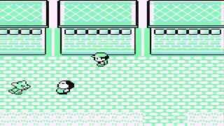 Pokemon Blue (Japanese) (Completed Livestream, Part 1 of 2)
