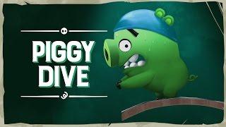 Piggy Tales - Skok