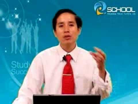Phương pháp giải nhanh bài tập vật lý P1 - Thầy Lê Tiến Hà