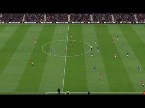 FIFA 20 glitch aditional player just standing near the center circle funny and hilarious