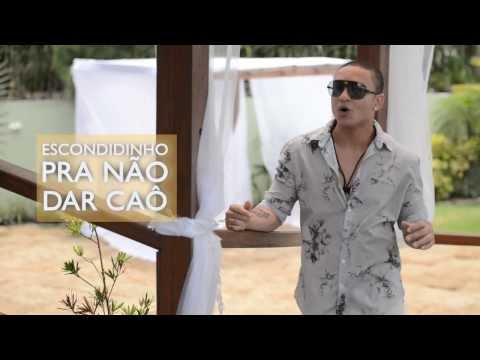 Imaginasamba - Escondidinho (Lyric Video)