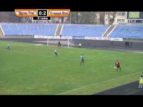 Ліга чемпіонів Буковини 2013 (фінал) 2 т.