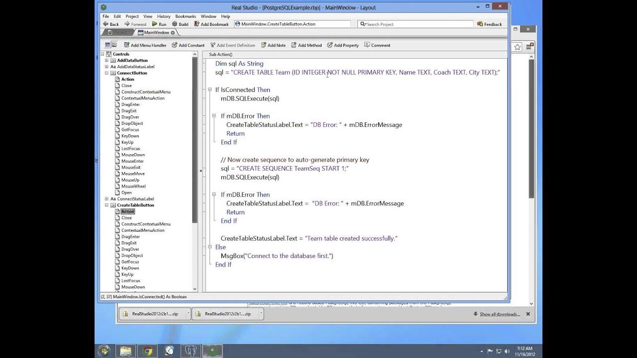 how to create composite index in postgresql