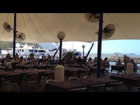 Yorkeys Knob Boat Club, Cairns
