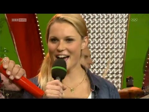 Russkaja feat. Anna Fenninger -