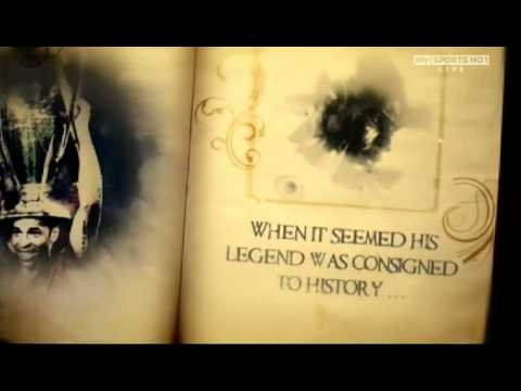 Thierry Henry - Return of the king (skysports)