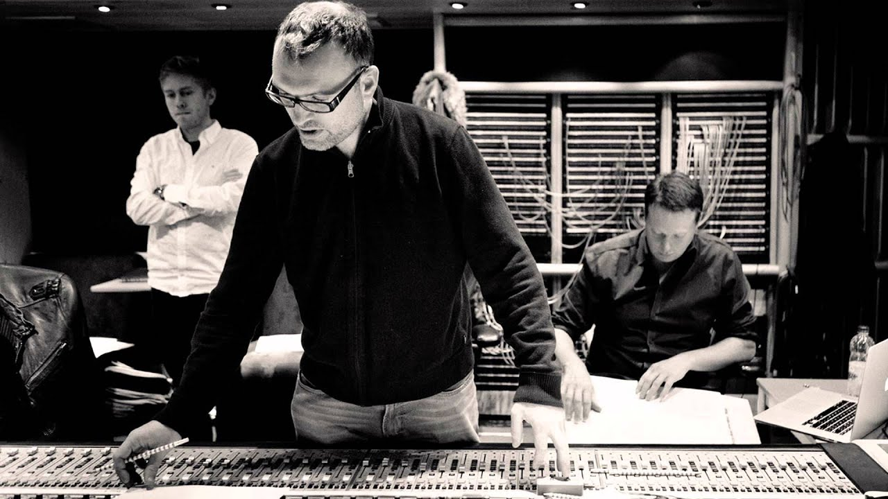 henry jackman on the machine