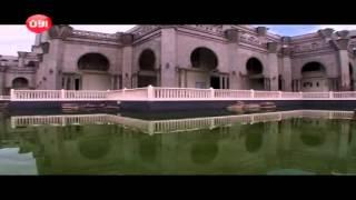 مسجد الولاية في كوالا لمبور - اجمل مساجد العالم