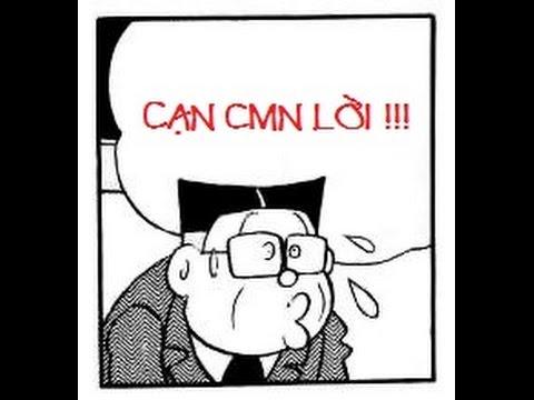 Phim Hài DOREMON Chế chuẩn cmnr - Phần 42 - Cười 365 - Đây Là Lí Do Bố Nobita Hút Nhiều Thuốc :))
