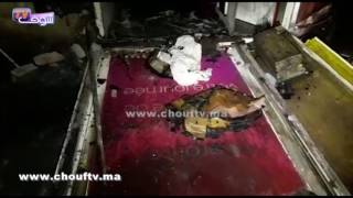 فيديو مثير: شوفو شنو وقع في كيوسك ديال إينوي في كازا |