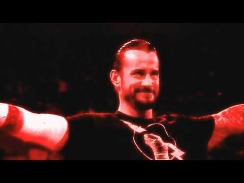CM Punk/NWO Wolfpac Mashup -