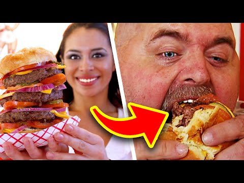 Top 10 Untold Truths of the Heart Attack Grill (Part 2)