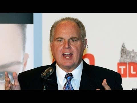 Weather Expert Responds To Rush Limbaugh
