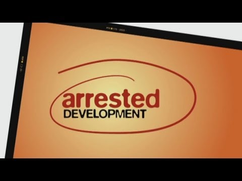 Arrested Development: How it feels to be back