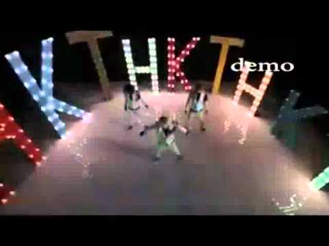 [MV] Yeu Khong Can Noi Ra - HKT Band