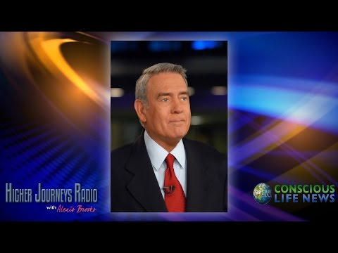 Dan Rather: When it Comes to 'Breaking News',