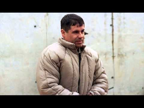 'El Chapo' Guzmán Captured; How Did He Escape From Jail In 2001?