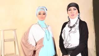 الحلقة الثانية والعشرون من برنامج فاشون تيبس لخبيرة التجميل ومصممة  الأزياء جيلان عاطف