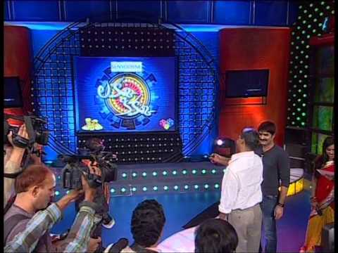 Jr.NTR Launch Lakku Kikku Show