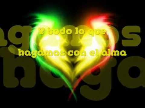 Dread Mar I Mi Amor letra