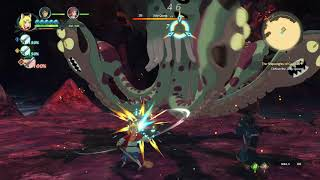 Ni no Kuni II: Revenant Kingdom - Combat Gameplay