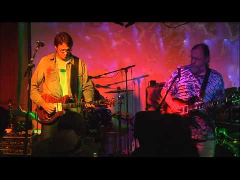 Let It Grow Performed by Cubensis Dead Covers Project 2013
