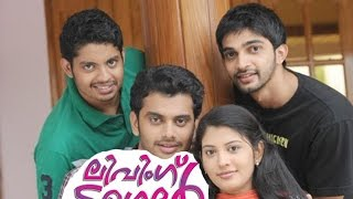 Living Together [2011 New Malayalam Full Movie] Hemanth