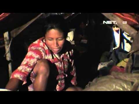 NET5 - Rumah diatas perahu suku Bajo
