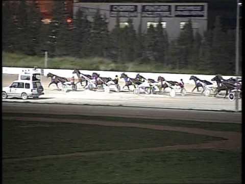 Vidéo de la course PMU PREMI TORNEIG SECF XI