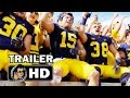 ALL OR NOTHING THE MICHIGAN WOLVERINES Official Trailer HD Amazon Football Docuseries