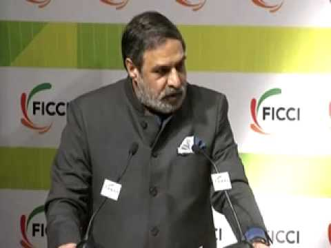 Government-Industry partnership has to be strengthened: Anand Sharma