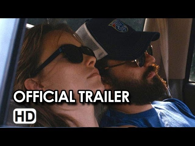 Drinking Buddies Official Trailer #1 (2013) - Olivia Wilde, Jake Johnson, Anna Kendrick