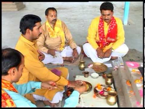 Highlights of Guru Chandal Dosh Nivaran Puja performed by Divine Rudraksha on 25th February, 2009