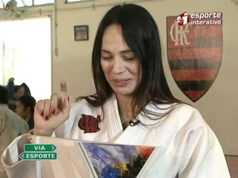 Entrevista com Rosicleia Campos